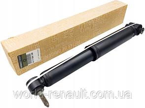 Задний амортизатор (газ-масло) на Рено Сценик II / Renault (Original) 562100018R