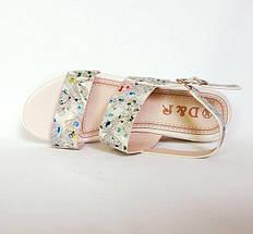 Женские Сандалии Босоножки Летняя Обувь на Танкетке Платформа (размеры: 36,37,38,39,41), фото 3