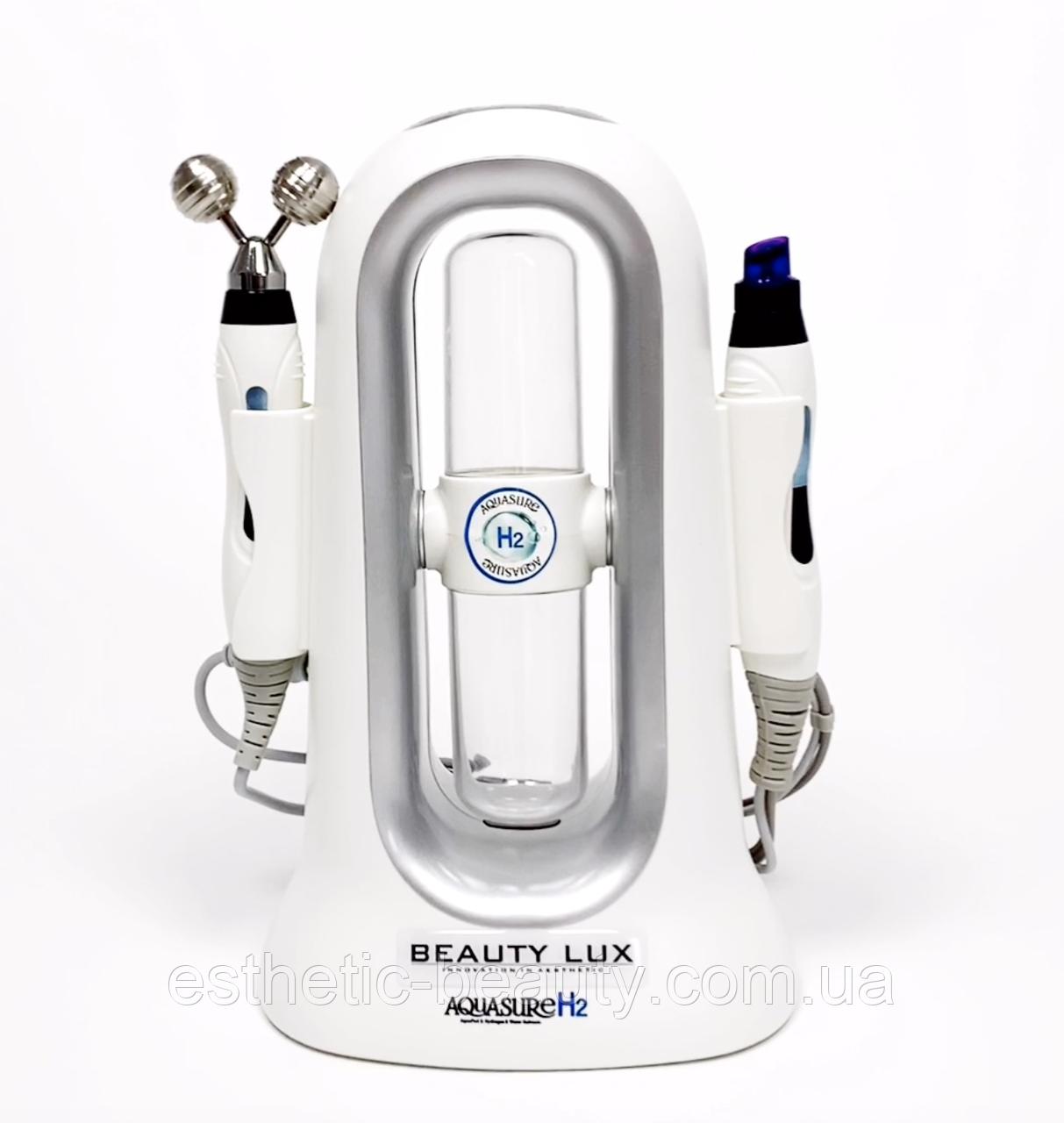 Аппарат Гидродермабразии и Микротоковой терапии Beauty Lux Aquasure