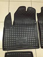 Коврики салона для Ford (Форд), Avto-gumm (Автогум) полиуретан