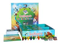 Настольная игра Имаджинариум Союзмультфильм для всей семьи