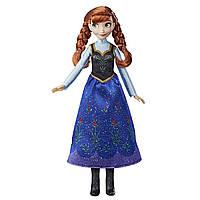 Кукла Анна Холодное Сердце Disney Frozen Hasbro