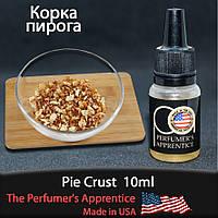 Ароматизатор TPA (TFA) Pie Crust (Корочка пирога) 10мл