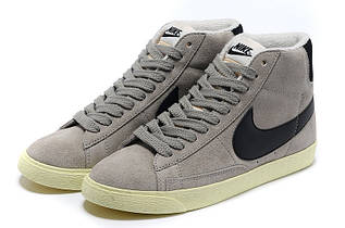 Кроссовки женские Nike Blazer / BLZ-029 (Реплика)