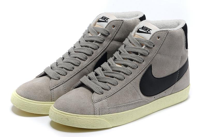 Кроссовки женские Nike Blazer / BLZ-029