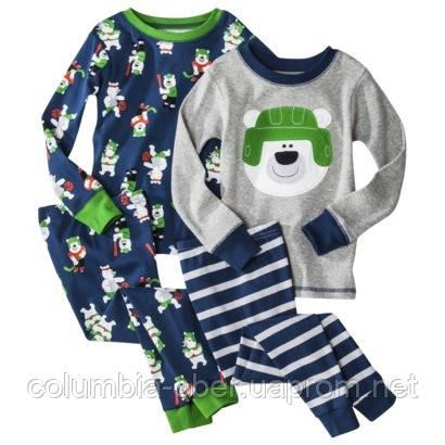 Не пропустите! Новые поступления качественных детских пижам  Carters. Оригинал из Америки