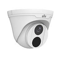8 Мп купольная IP видеокамера Uniview IPC3618SR3-DPF40M, фото 2