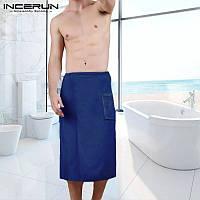 Полотенце для чоловіків 150*65 Для сауни і бані, фото 1