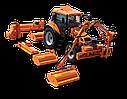 Універсальна стріла агрегована ззаду трактора Pronar WWT-480, фото 6