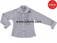 Блузка для девочки 10 лет