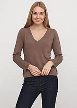 Женский пуловер M