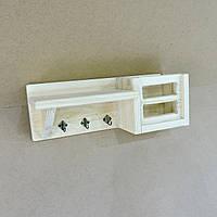 Ключница деревянная Кронборг бланже