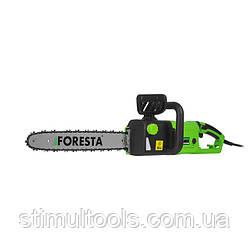 Электропила цепная Foresta FS-2740DS