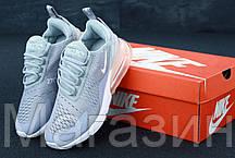 Женские кроссовки Nike Air Max 270 Найк Аир Макс 270, фото 3