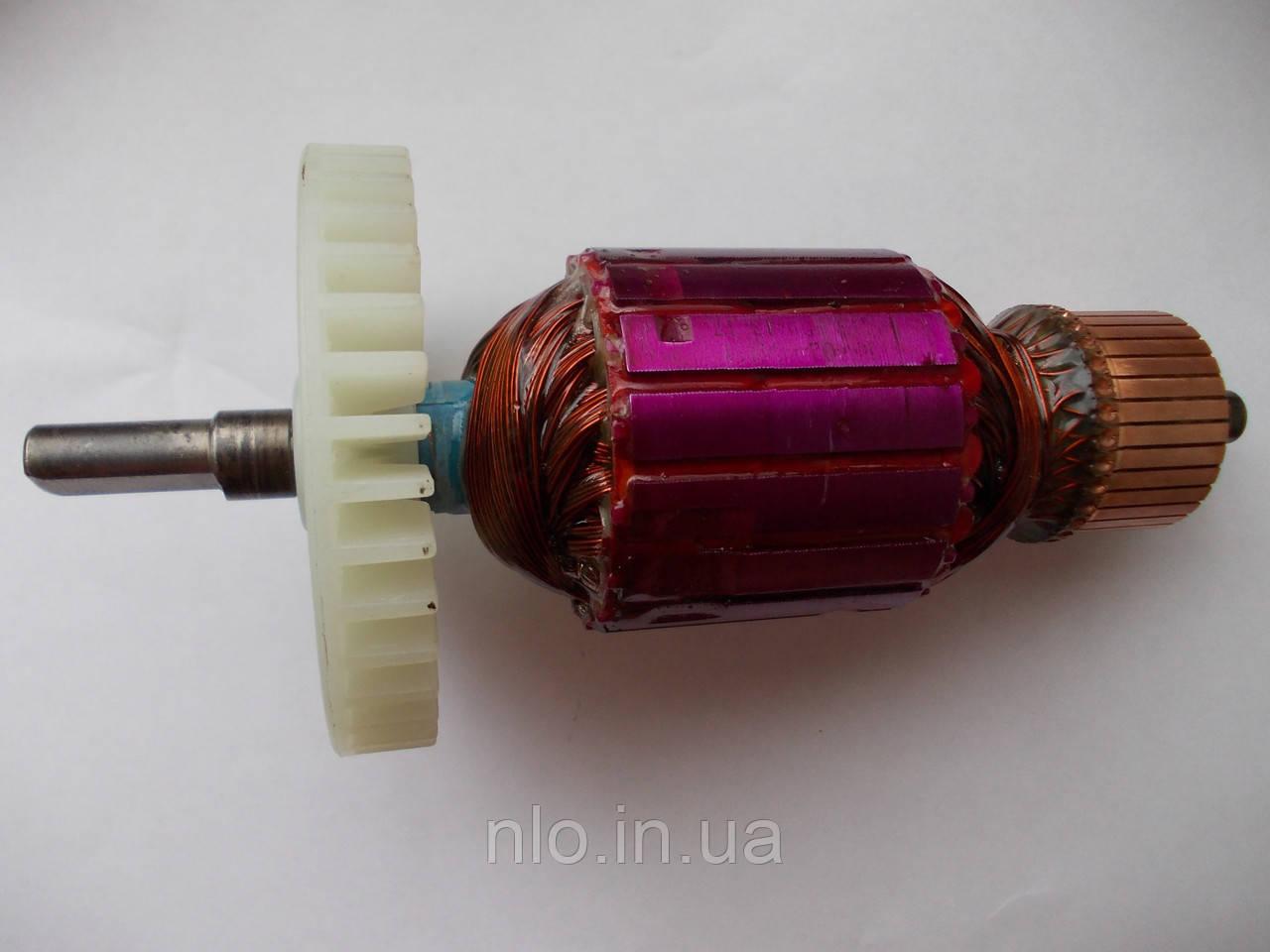 Якір для електропили ланцюгової Арсенал ПЦ 2200 (180х54)