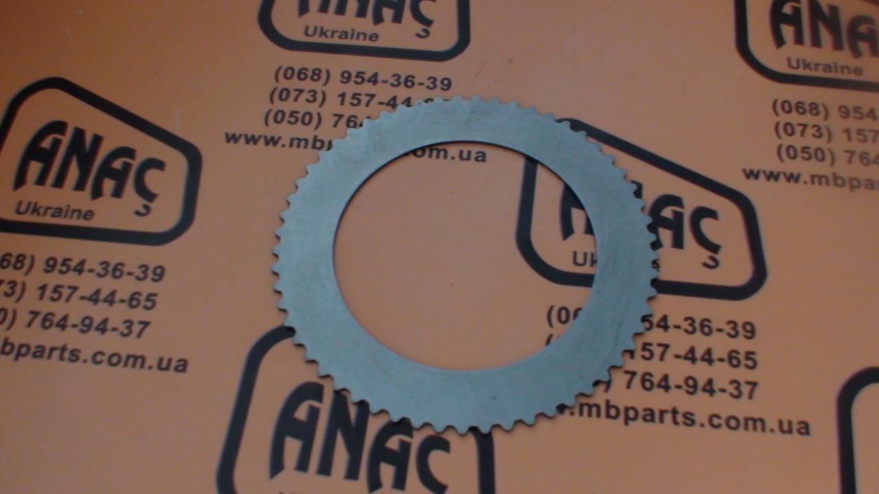 331/16516 Диск зубчатый на JCB 3CX, 4CX
