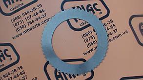 331/16516 Диск зубчатый на JCB 3CX, 4CX, фото 2
