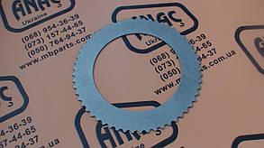 331/16516 Диск зубчатый на JCB 3CX, 4CX, фото 3