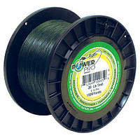 Шнур Power Pro 455m Moss Green 0,28mm 20kg
