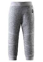Флисовые штаны для девочки Reima Vuotos 516473-9150. Размеры 80 - 110., фото 1