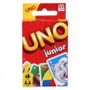 Настольная игра Уно для самых маленьких