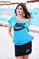 Костюм двойка юбка  Nike Найк № 56 н.м