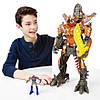 Transformers Age of Extinction Stomp and Chomp Grimlock Figure (Гримлок)