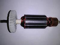 Якорь для электропилы цепной Энергомаш 99160 (158х38 посадка 5 зубов)