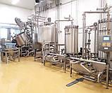 Бо установка UHT для плавлених сирів Stephan 250 - 600 кг/год, фото 4