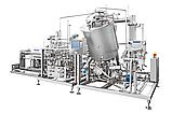Бо установка UHT для плавлених сирів Stephan 250 - 600 кг/год, фото 5