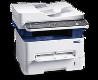Прошивка МФУ Xerox WorkCentre 3225