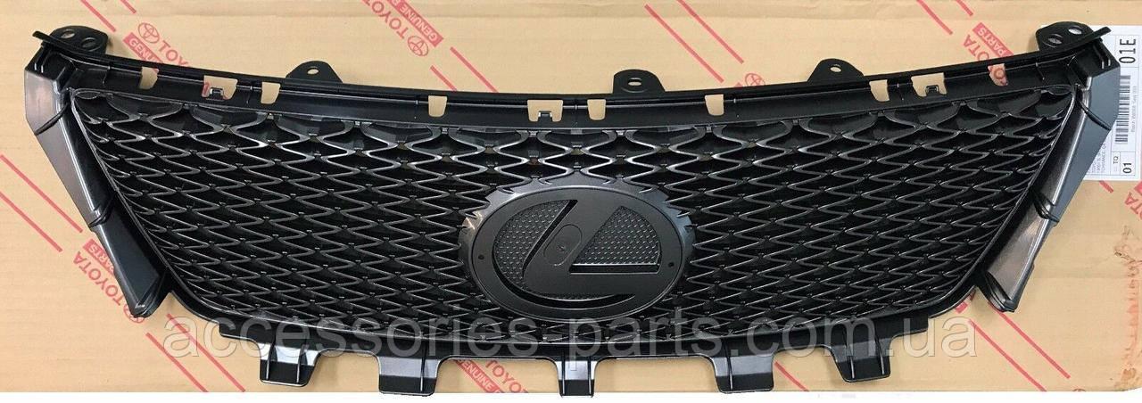 Решетка радиатора Lexus IS250/ IS350 F-Sport 2009-2011 Новая Оригинальная