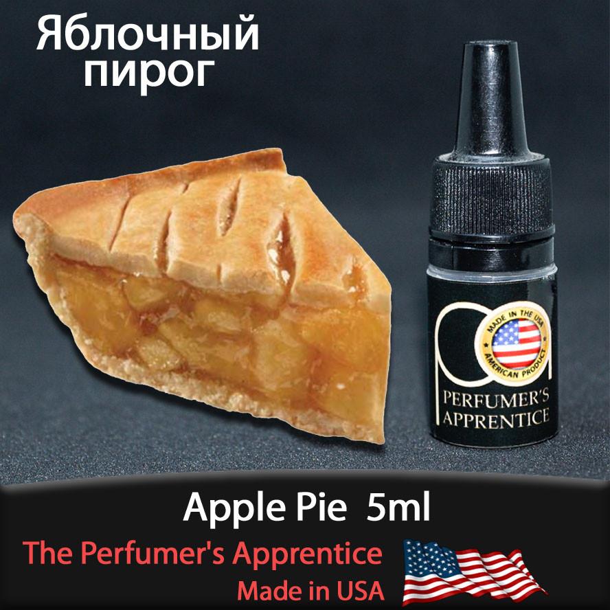 Ароматизатор TPA (TFA) Apple Pie (Яблочный пирог) 5мл