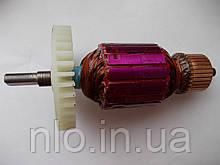 Якорь для электропилы цепной Энергомаш 9922 (180х54)