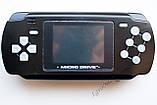 Портативная Sega Micro Drive (+19 игр), фото 2