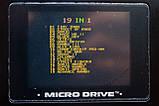 Портативная Sega Micro Drive (+19 игр), фото 6