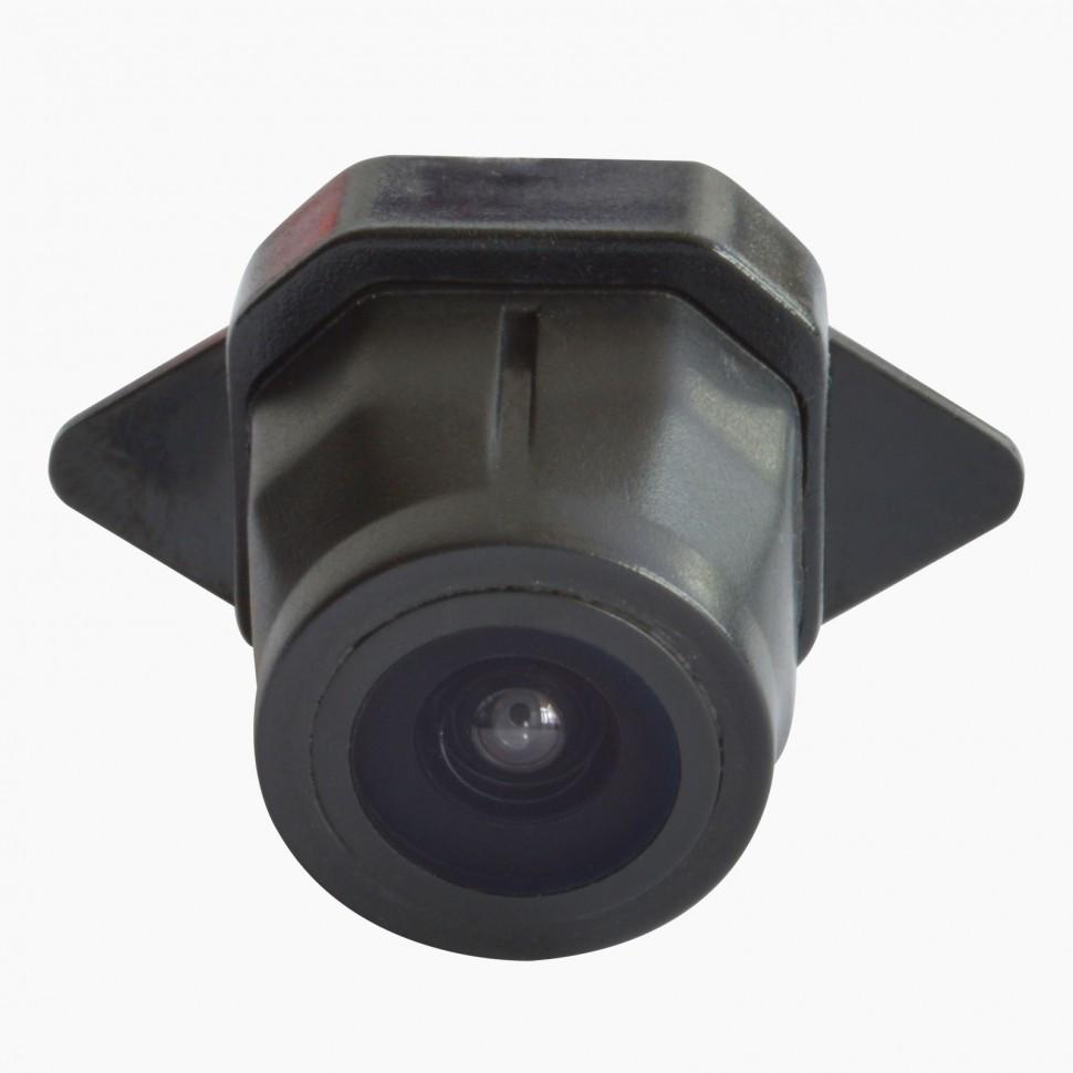 Штатная камера переднего вида  Prime-X A8014 Mercedes-Benz E Class (2012)