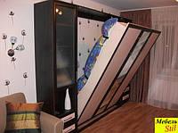 Шкаф-кровать, фото 1