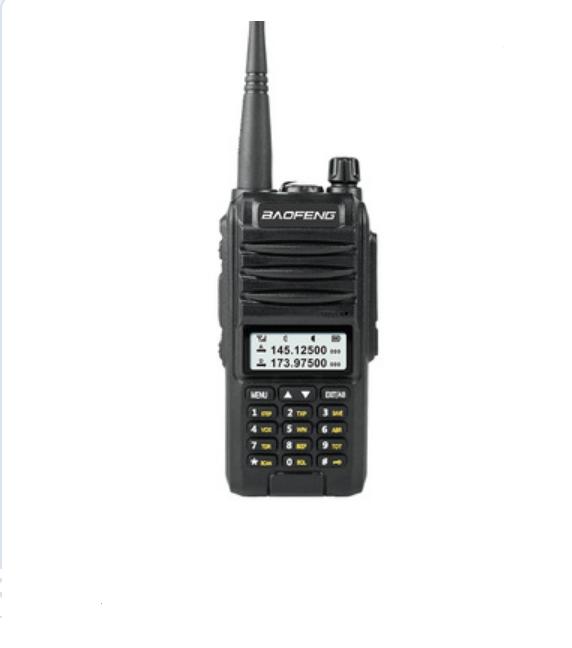 Радиостанция Baofeng BF-A58S, 8Вт, аккумулятор 2800 mAh