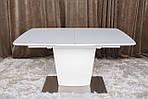 Стол Chicago 140 (Чикаго), белый (Бесплатная доставка), Nicolas, фото 2