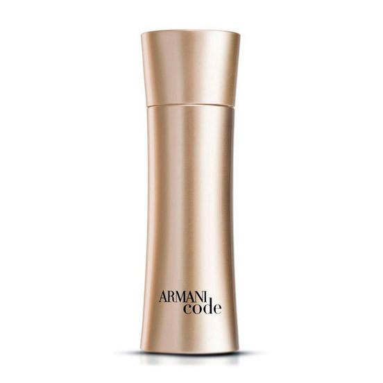 125 мл Giorgio Armani Armani Code Golden Edition (черная коробка) (М)