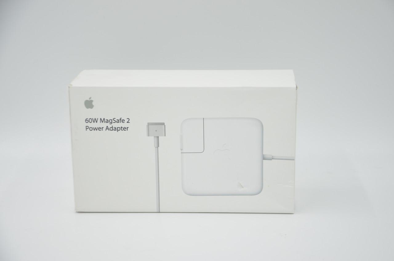 Зарядное устройство Apple MacBook MagSafe 2 60W
