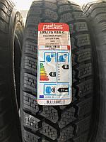 Зимние шины   195/75R16C PETLAS Fullgrip PT935 TL 107/105R, Турция