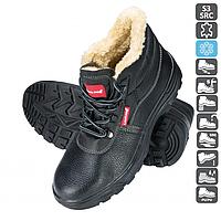 Ботинки  зимние Lahti Pro 30303, 41 размер