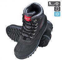 Ботинки  зимние дутые Lahti Pro 30801, 41 размер