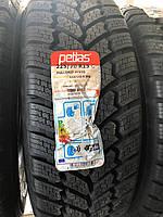 Зимние шины 225/70R15C PETLAS Fullgrip PT935 TL 112/110R, Турция