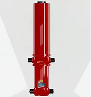 Циліндр телескопічний (Gемма) FET/5250/1190/5 з кріпленнями