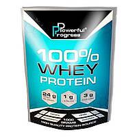 100% Whey Protein - 2kg - Powerful Progress