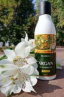 Шампунь с аргановым маслом Deoproce Argan Shampoo 200ml
