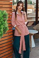 Женская блузка.Размеры:42-44.+Цвета, фото 1